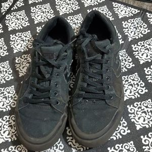 Boys converse one star shoes